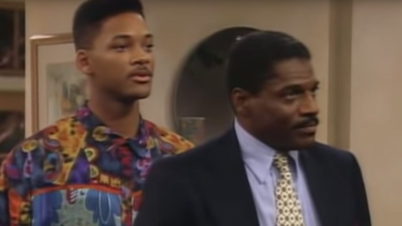 John Wesley, actor who played 'Fresh Prince of Bel Air's' Dr. Hoover, dead at 72