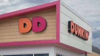 Dunkin' to permanently close 450 Speedway stores by the end of 2020