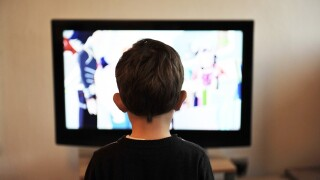 MRIs show screen time linked to lower brain development in preschoolers