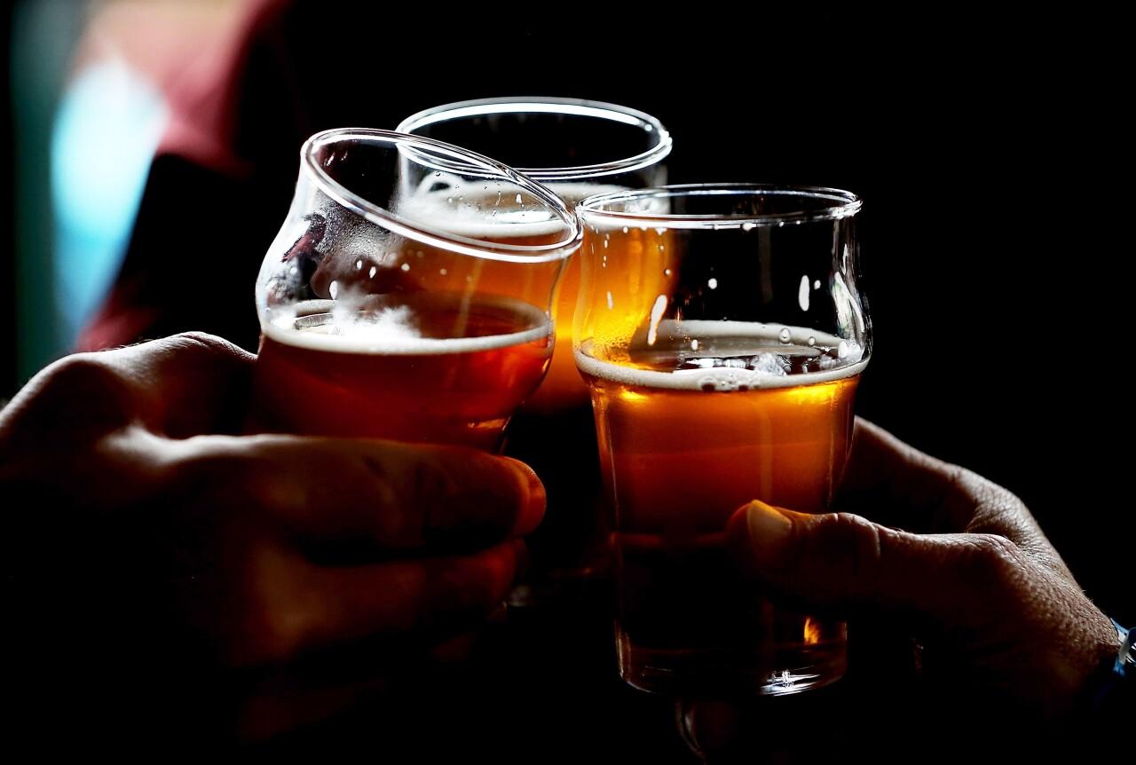 Beer vendor at NFL game charges $724 for 2 beers, gets arrested