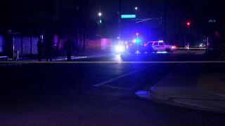 Boy shot at 31st Avenue and Thunderbird