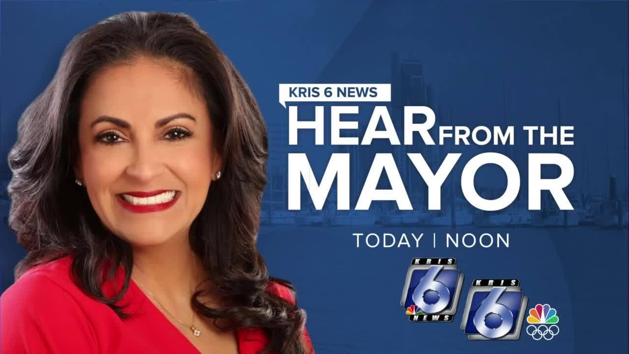 Hear from the Mayor
