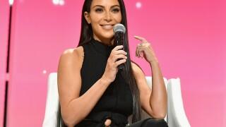 Kim Kardashian West responds to mommy shaming