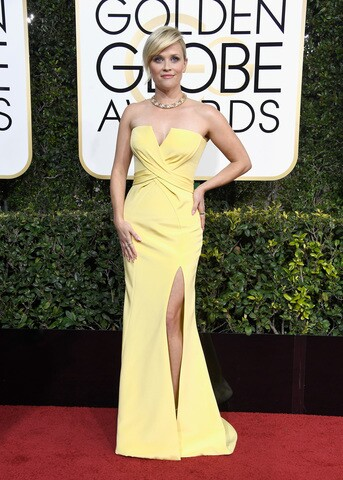 Gallery: 74th Golden Globe Awards red carpet, awards show