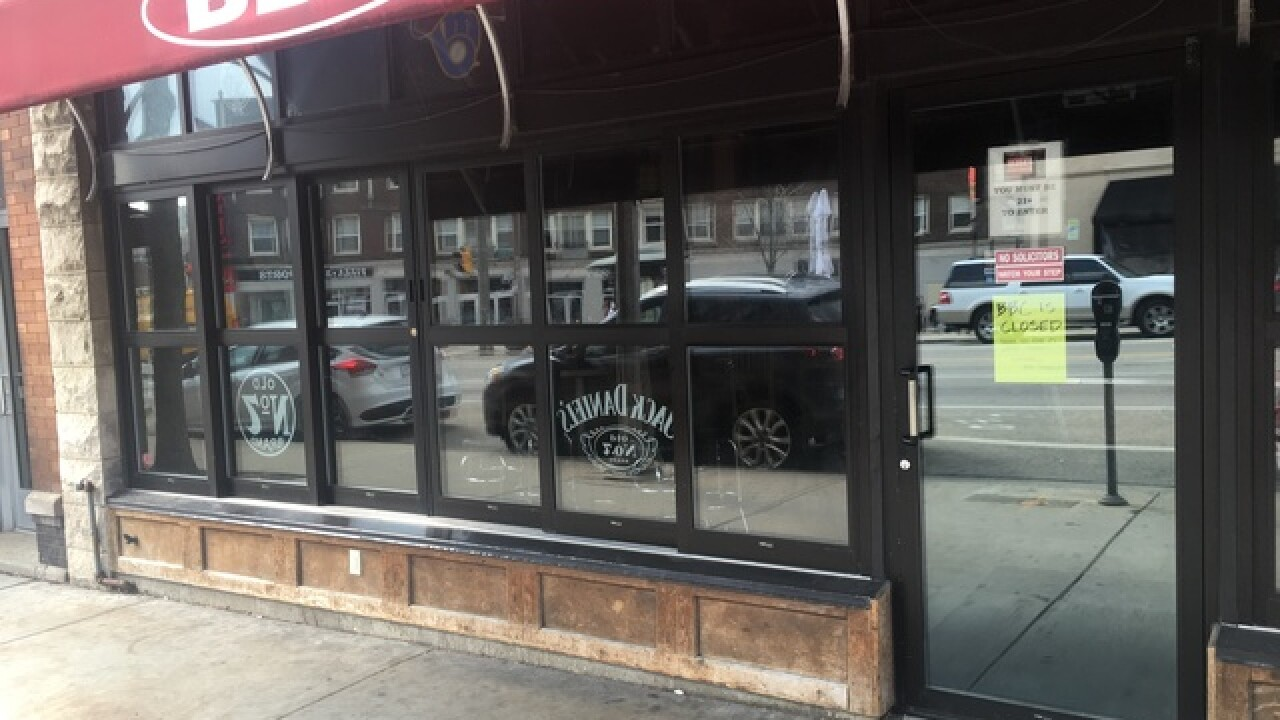 East side's G-Daddy's BBC appears to be closed
