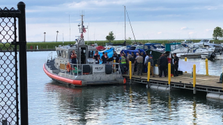 Body of missing boater found at Geneva State Park, second body recovered