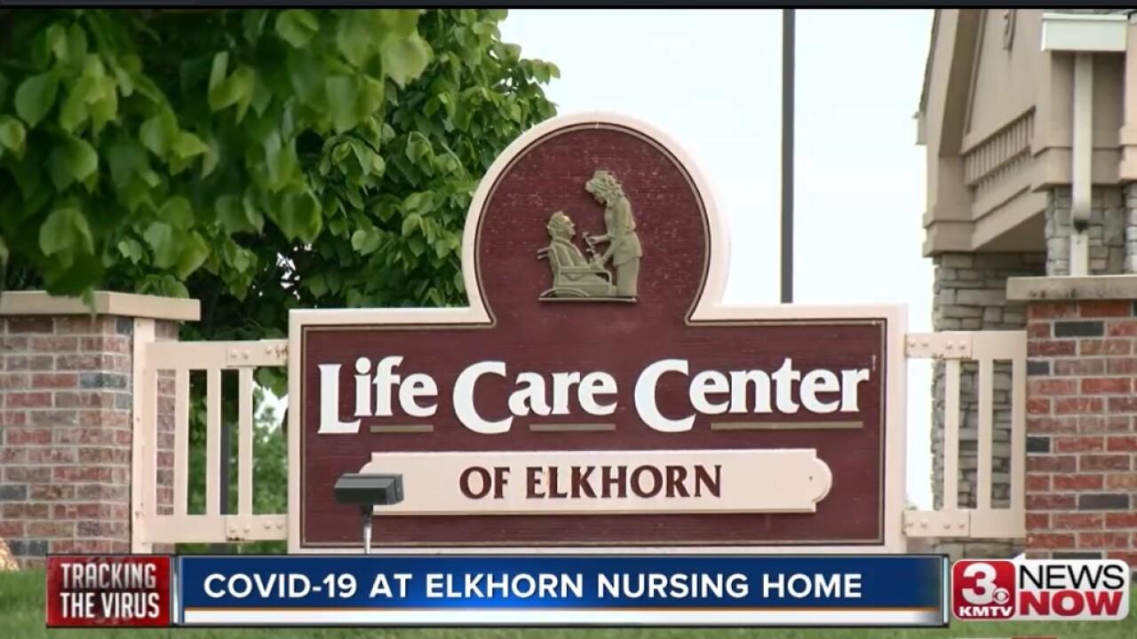 Elkhorn Life Care Center