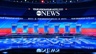 Democrats debate 4 days before New Hampshire Primary