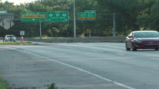 Speed limit on Shoreway drops to 35 mph