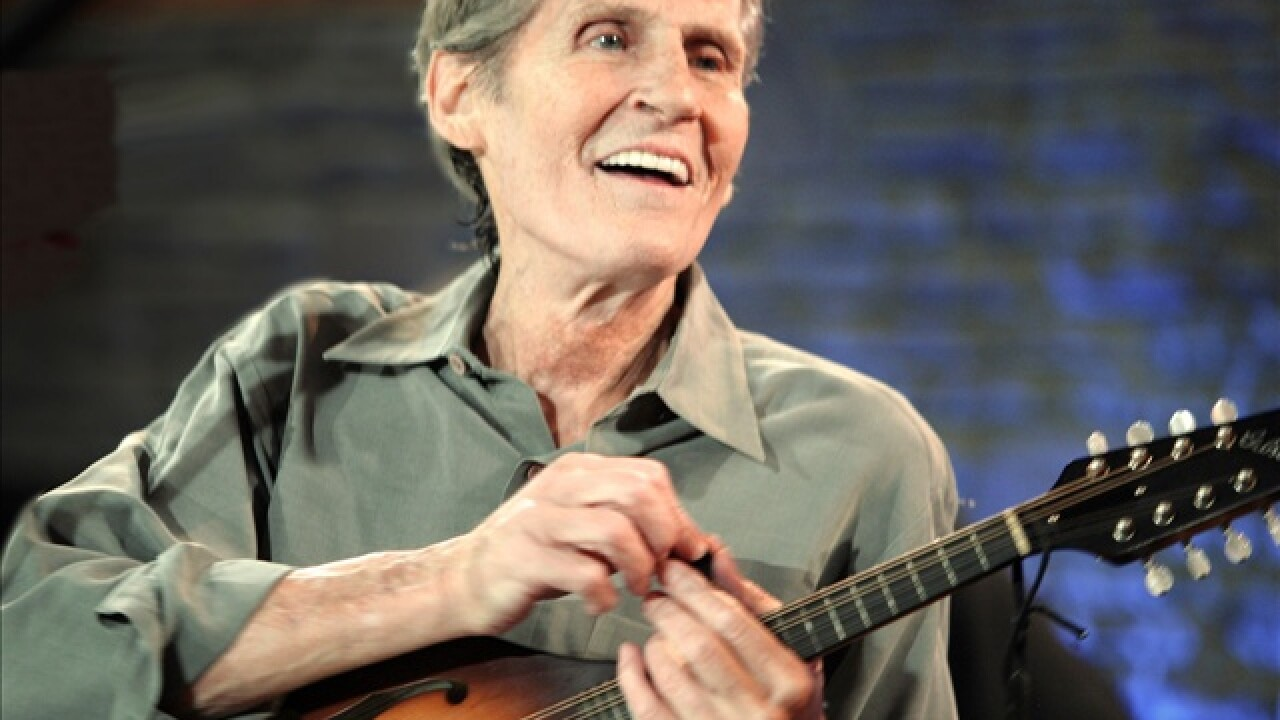 Levon Helm, co-founder of The Band, dead at 71