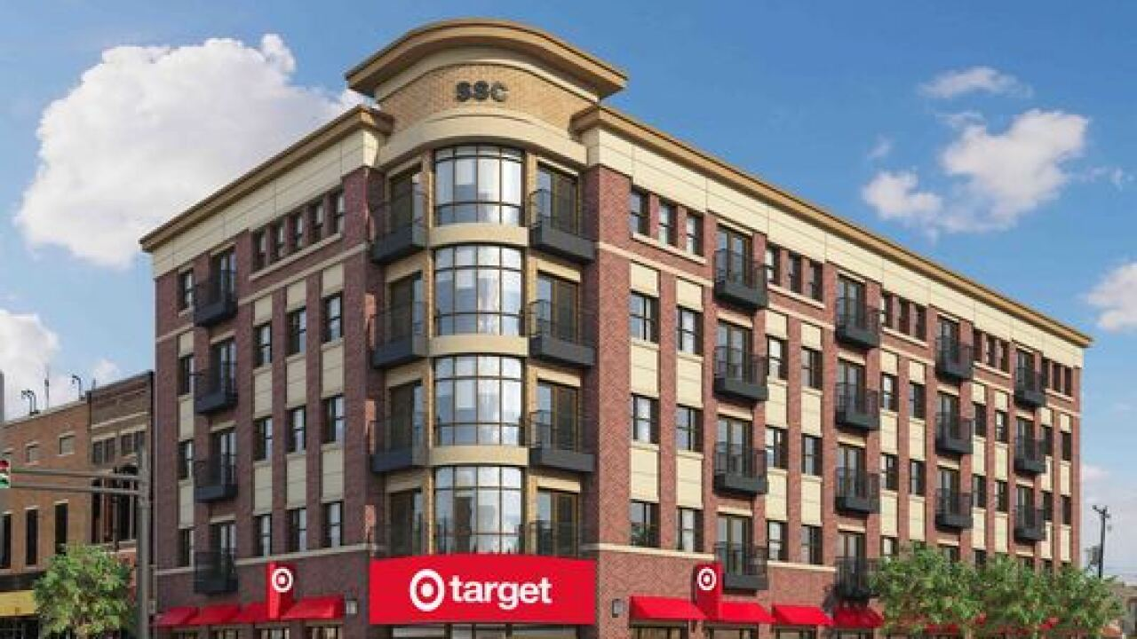 Target to open first Indiana small-format store in West Lafayette