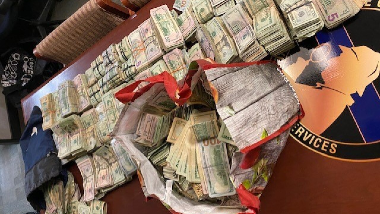 BPD announces cartel investigation arrests, recovery of nearly $1 million in cash_03