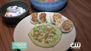 Foodie Fix: New Downtown Miami Hotspot Blends Recipes From Latin America & TheMediterranean