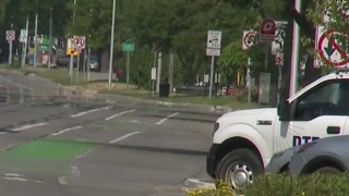 Communities across southeast Michigan implementing 'road diets'