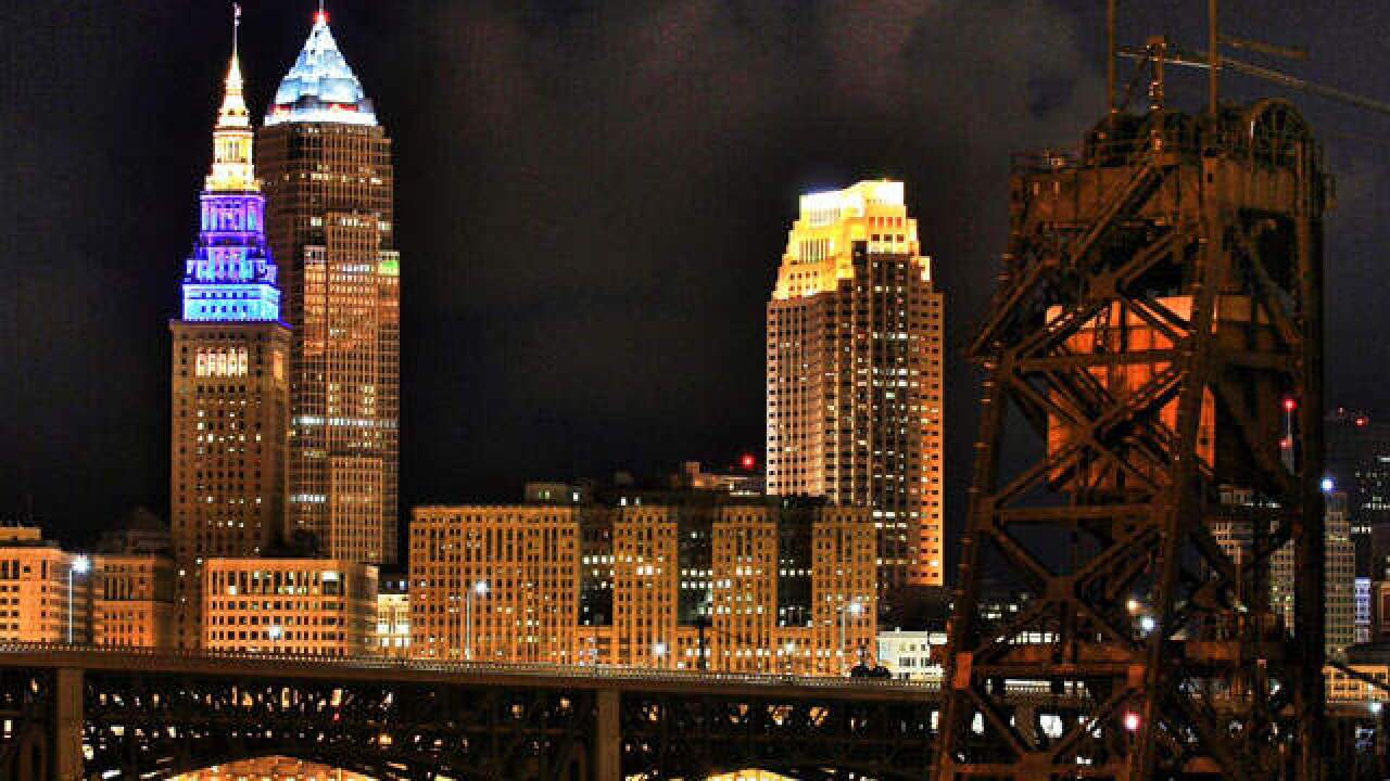 Cleveland economy shows signs of improvement, according to Federal Reserve