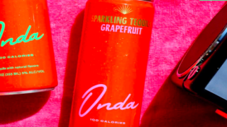 New Sparkling Tequila Cocktails Are Just 100 Calories Each