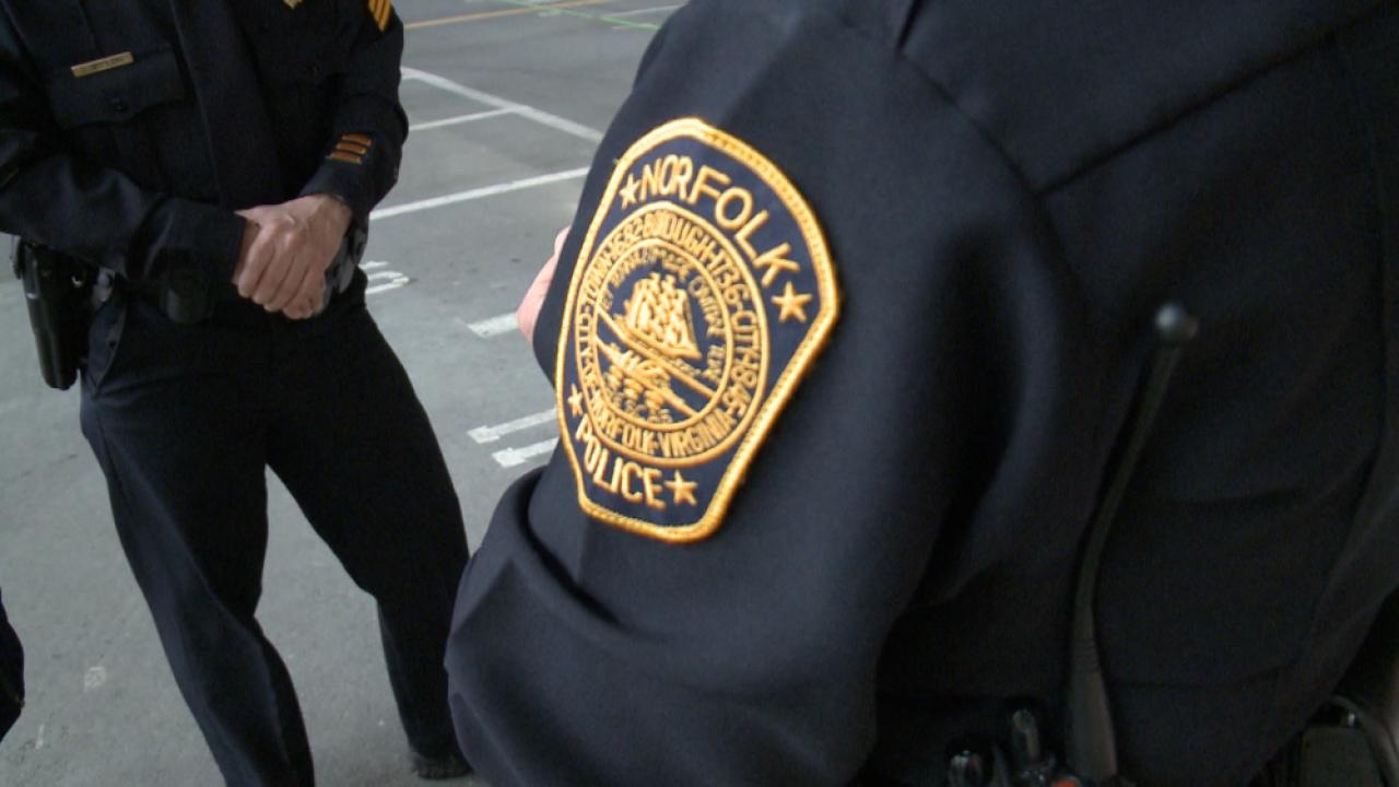 A few good women: Why there aren't more female cops in HamptonRoads