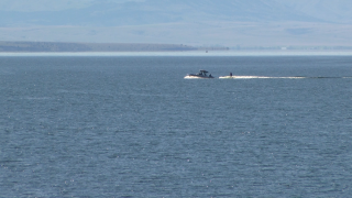 Quiet Memorial Day for boaters at Canyon Ferry