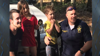 Liberty County K-9 team helps reunite missing 4-year-old boy with family.png