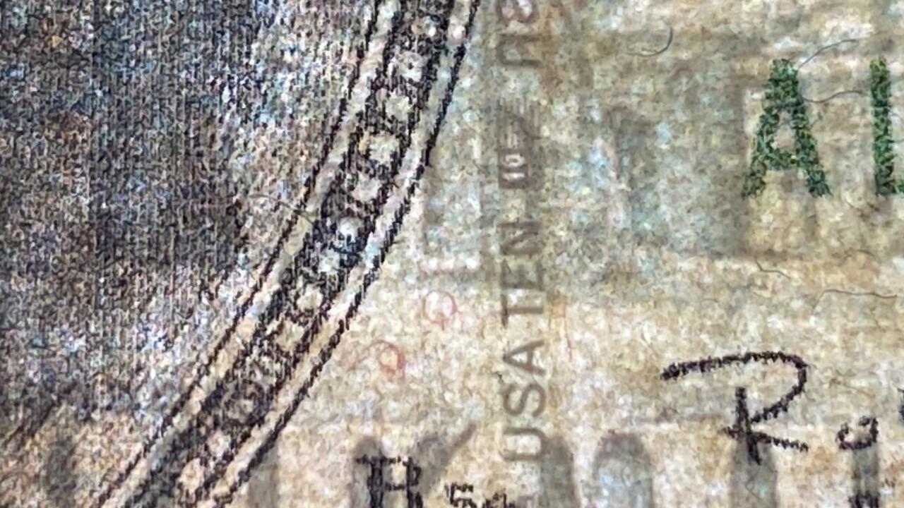 Fraudulent $100 bills circulating in Kalamazoo Co.
