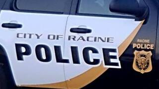 Racine police find driver dead with gunshot wound after crash