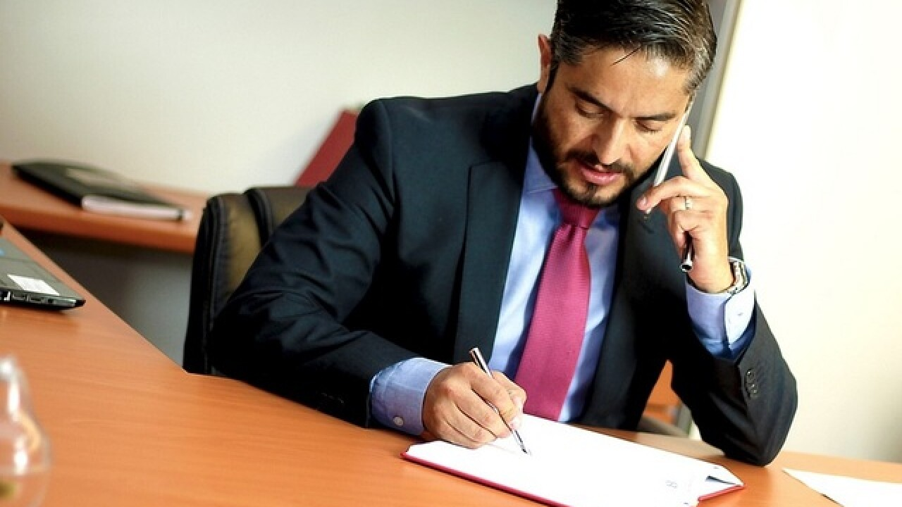FREE legal advice: Call the 'Let Joe Know, Ask a Lawyer Phone Bank' for landlord/tenant issues