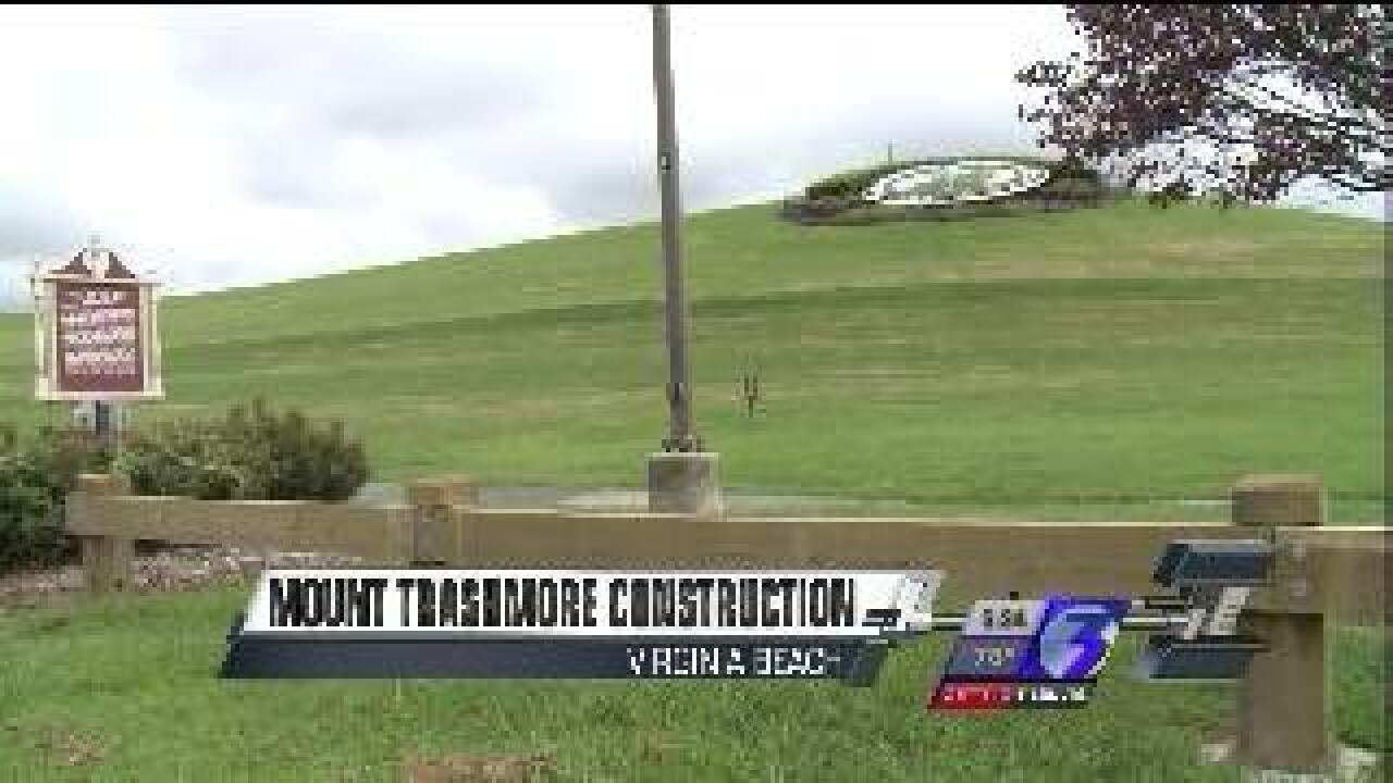 Construction to begin at Mt. Trashmore next week