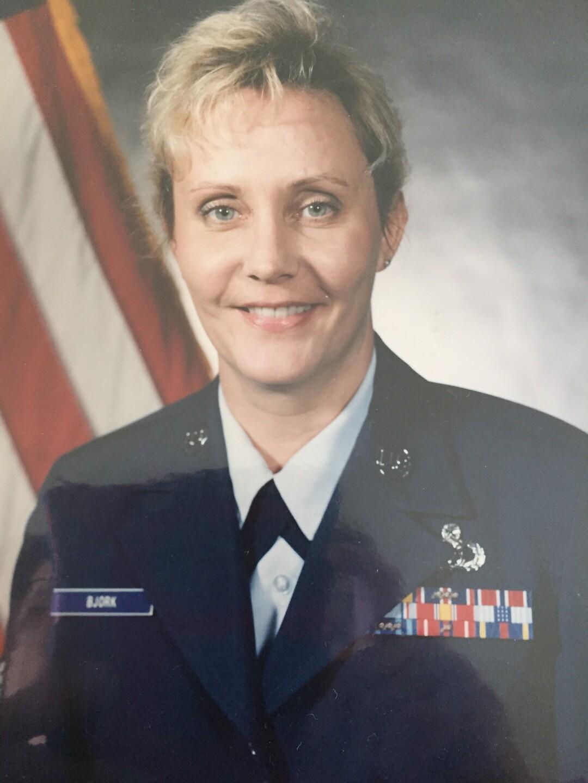 Nancy Bjork