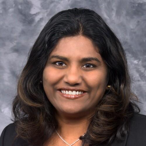 Rashmi Travis, former Jackson County Health Officer