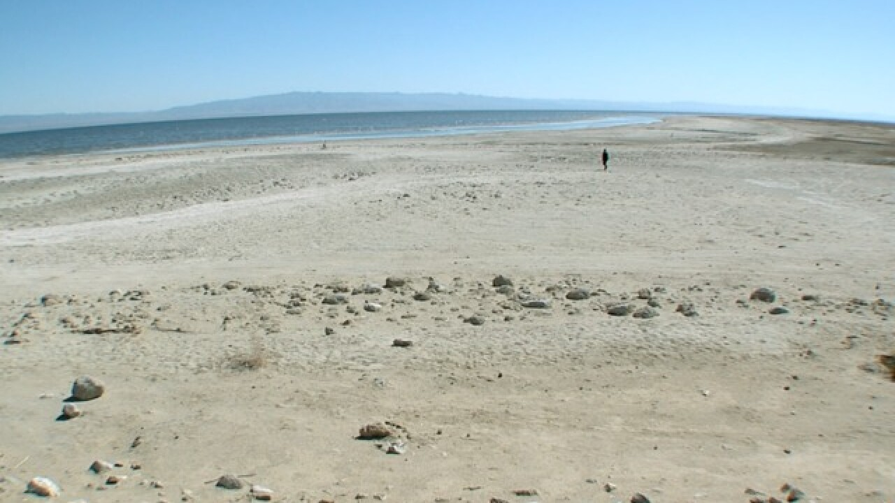 Broken promises to Salton Sea residents