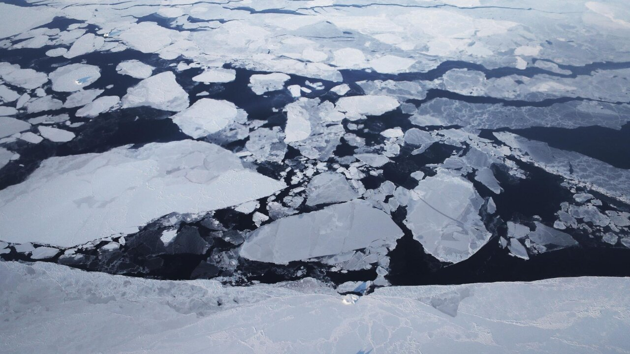 Scientists return from largest Arctic expedition with new climate knowledge, data