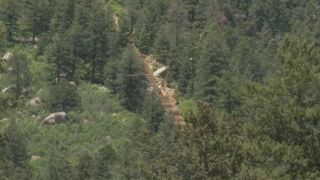 Manitou Springs discusses free reservation system for incline
