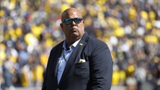 Warde Manuel rips Kirk Herbstreit, critics for insinuating U-M would torpedo OSU's Playoff chances