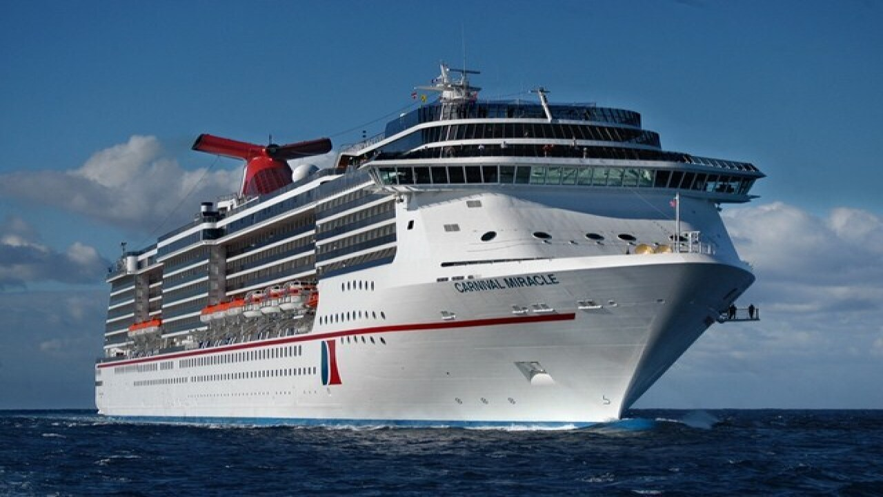 Cruises From Tampa >> Carnival Cruise Line To Add Ship Offering 7 Day Caribbean Cruises