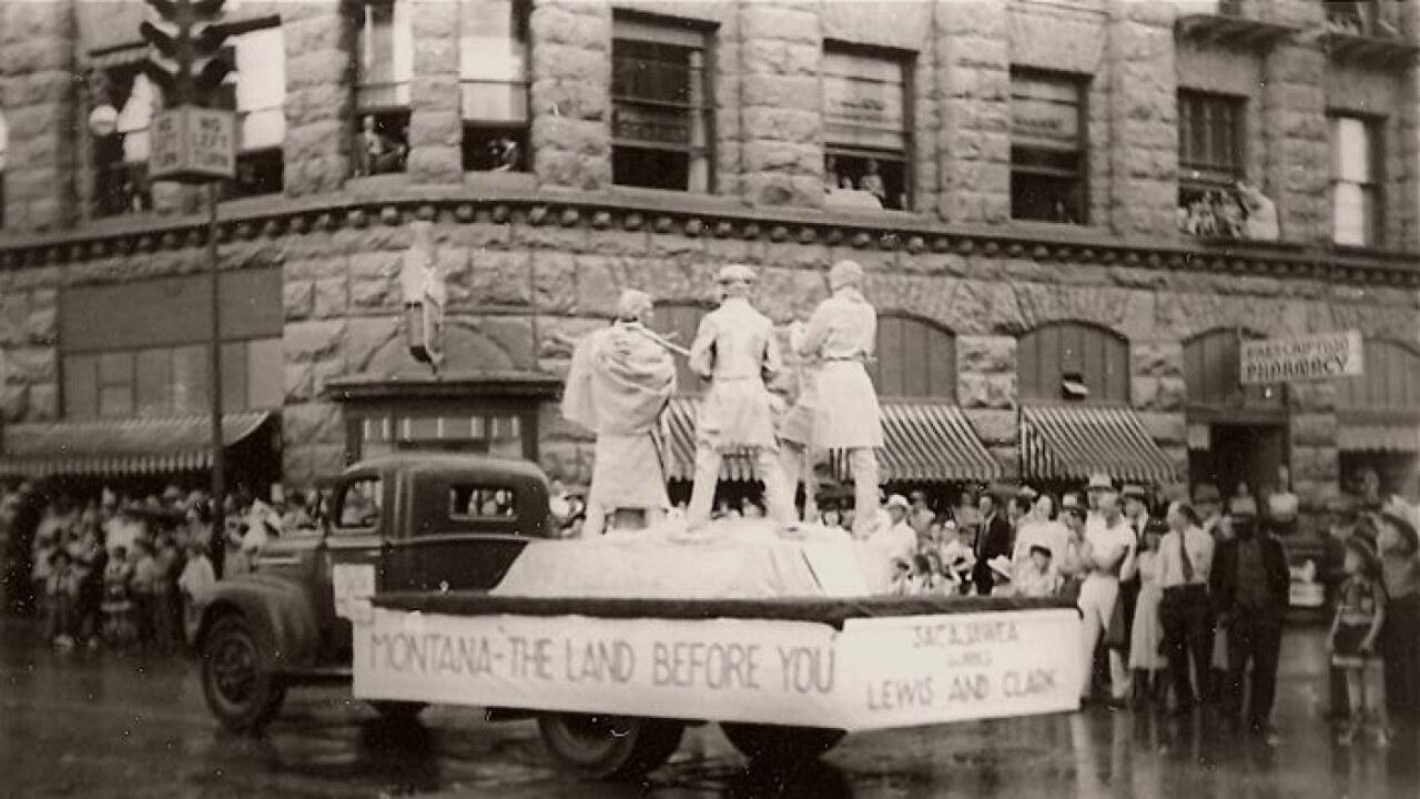 COLLECTION OF BOB & SUSIE LINDEBERG 1949.jpg