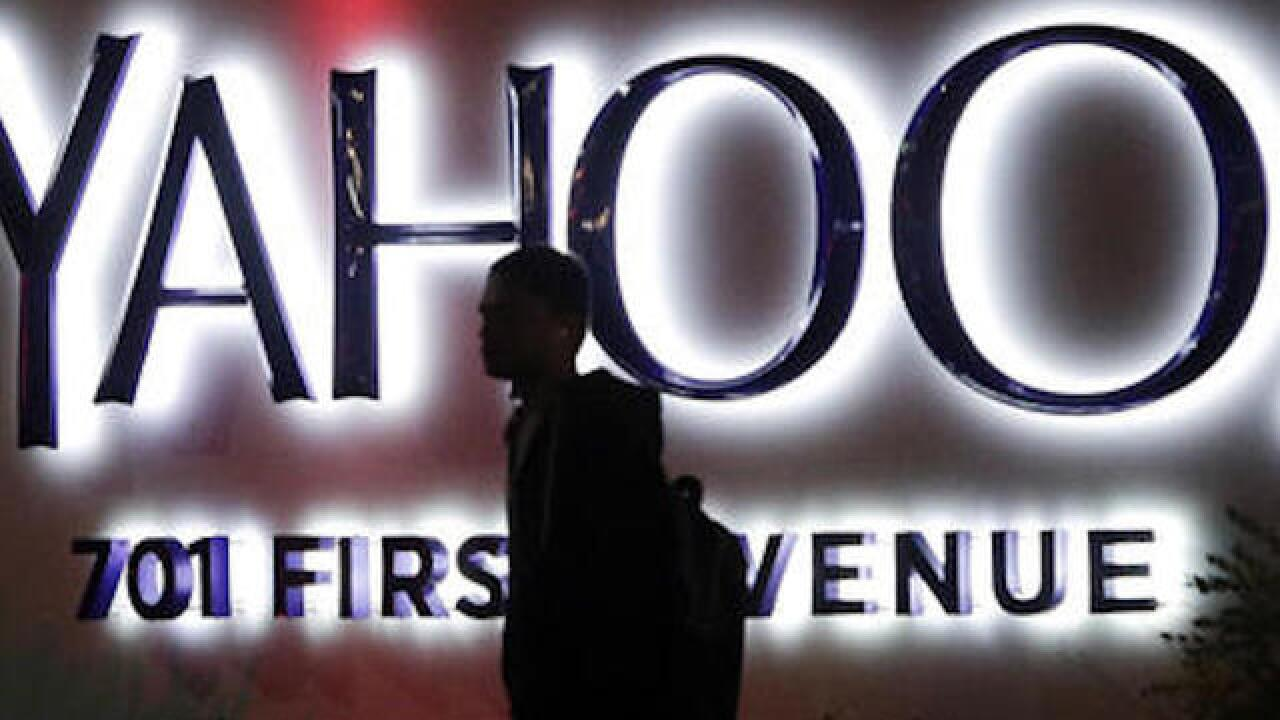 Verizon confirms $4.83B buyout of Yahoo!