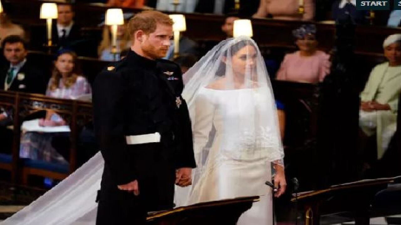 duke and duchess of sussex prince harry and meghan markle married at windsor prince harry and meghan markle married