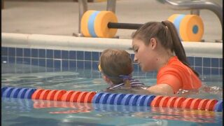 Instructors stress swimming safety this summer
