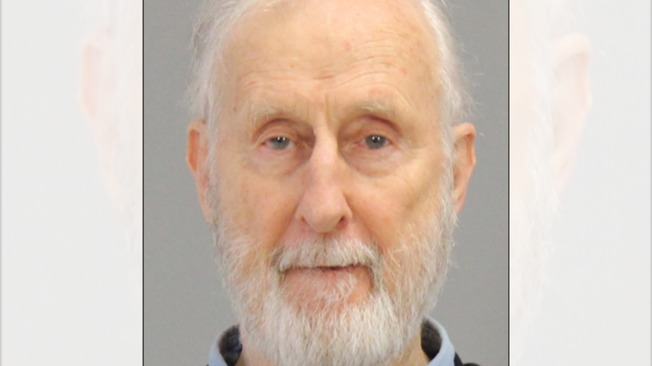 Actor James Cromwell arrested for disorderly conduct at Texas A&M University