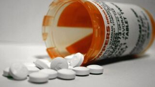 Kids & Opioids: accidental exposure