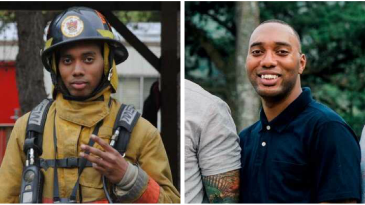 Missing Richmond firefighter from Newport News found dead