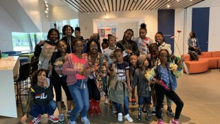 Local non-profit teaching Cleveland area girls about self-love