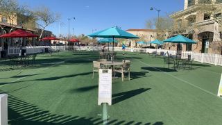 Al Fresco off Main in Mesa - handout
