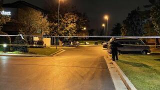 KCPD investigating homicide