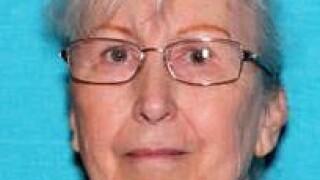 missing battle creek woman delores estella hall