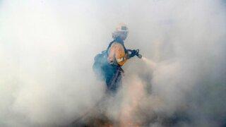 Firefighter cancer bill passes VirginiaSenate