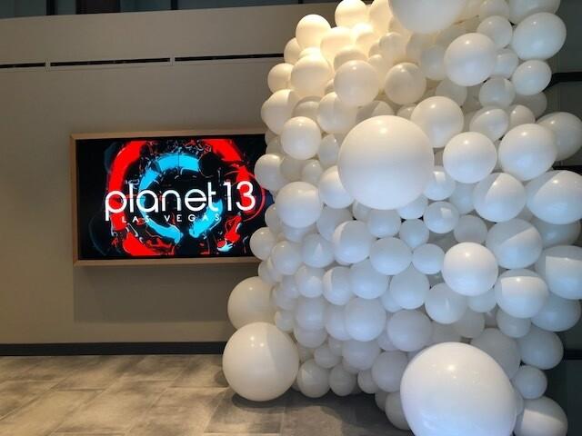 PHOTOS: Planet 13 -- World's largest marijuana dispensary