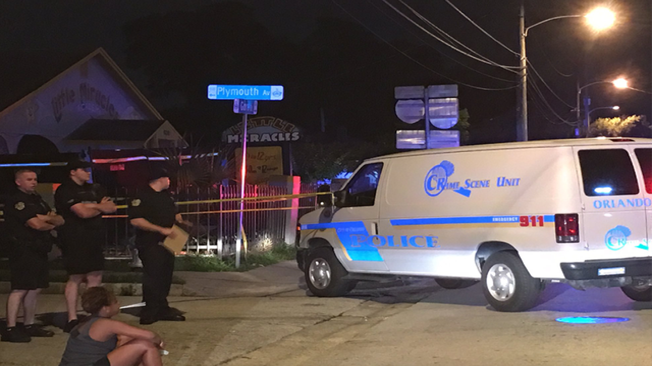 Toddler found dead inside van outside FL daycare