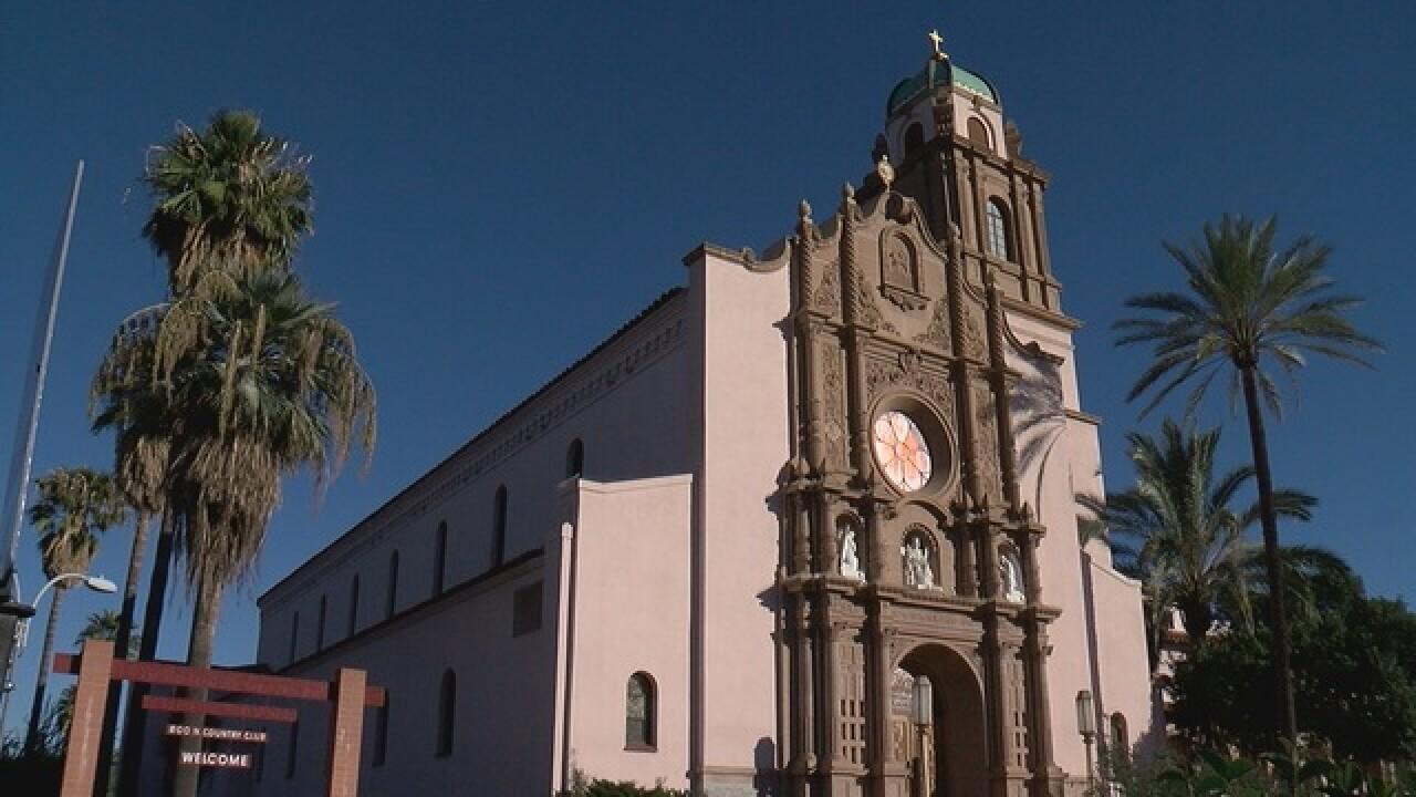 Planning Commission deadlocks on monastery plan