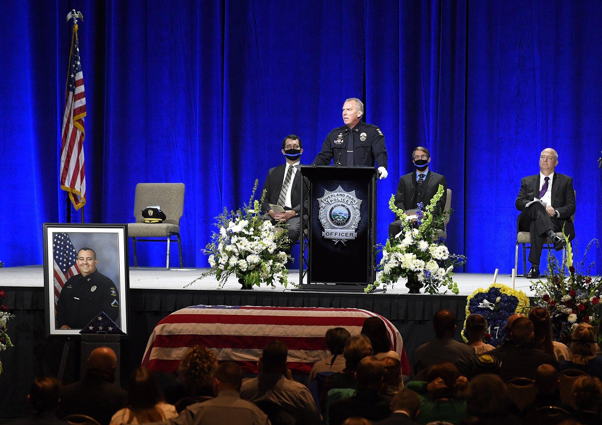 OP police funeral May 13